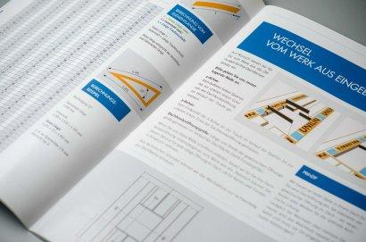Unilin Technischer Katalog