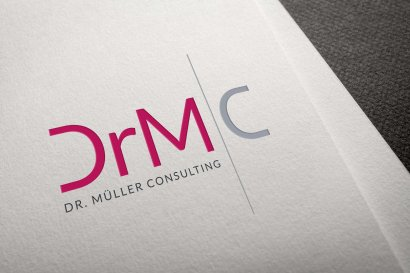 Dr. Müller Consulting Logo